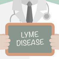 Medical Board Lyme Disease