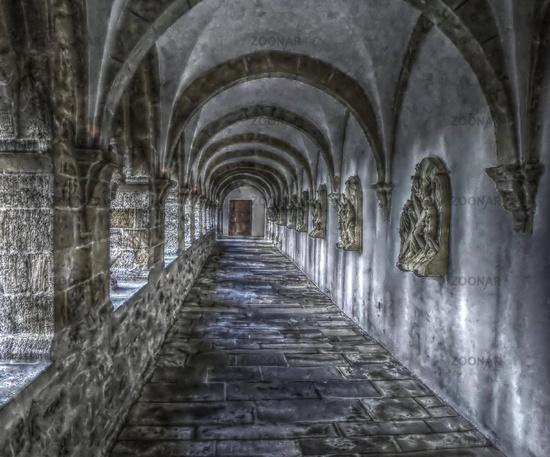 Church Osnabrück, Germany