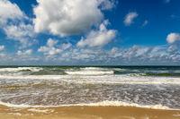 Sea view beach Paal 17