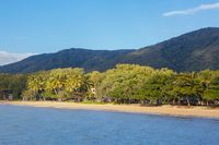 Palm Cove Beachfront Queensland Australia