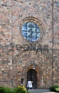 Kirche in der Altstadt von Brandenburg an der Havel