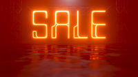 neon light sign sale
