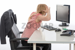 probleme am computer