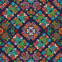 Hungarian embroidery pattern 60