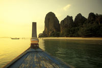 THAILAND KRABI AO NANG RAILAY BEACH