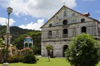 Church on Bohol Island