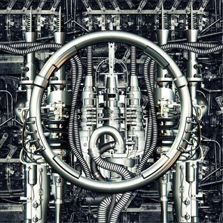 Maschine I