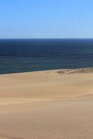 Ocean, Beach, Sky