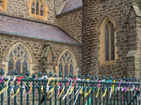 St. Patrick's Cathedral - Ballarat