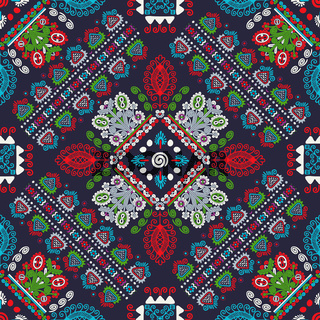 Hungarian embroidery pattern 72