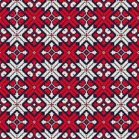 Romanian traditional pattern 29