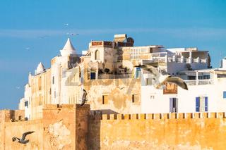 Essaouira - Magador, Marrakech, Morocco.