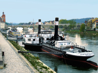 Schifffahrtsmuseum Regensburg