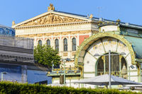 Gesellschaft der Musikfreunde - Wien