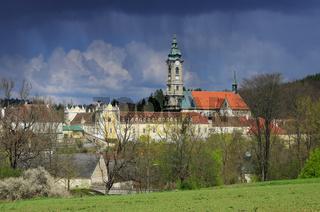 Zwettl Stift - Zwettl Abbey 02