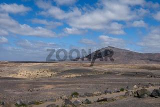 Naturpark Monumento Natural de los Ajaches, Lanzarote
