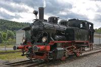 Kander Valley Railway