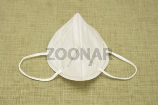 FFP2 Corona-Atemschutzmaske