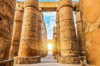 Complex of Amon Ra