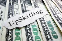 Upskilling and earn money