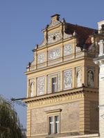 Bedrich Smetana Museum, Prag