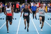 Nitro Athletics Melbourne Night 2