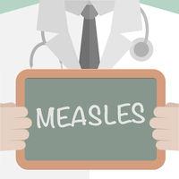 Medical Board Measles
