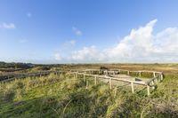 National Park Dunes Texel, Netherlands