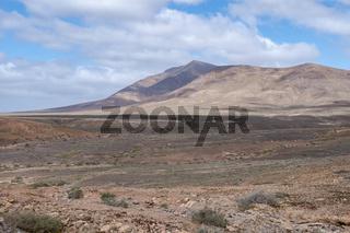 Naturpark Monumento Natural de los Ajaches