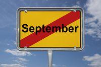 September | September