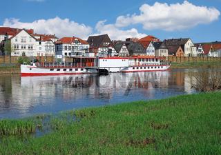 Minden an der Weser,Deutschland