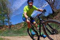 Mountainbike Fun