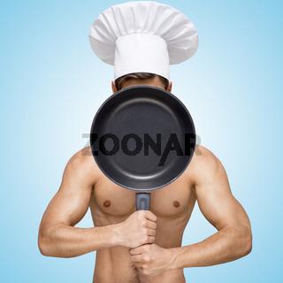 Hot menu.