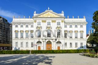 Palais Trautson - Wien