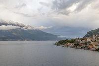 Lemon on Lake Garda