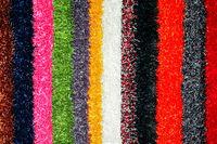 Carpets colors