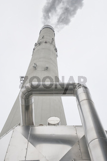 Industrieschornstein Industrial chimney