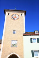 Kelheim is a city in Bavaria with many historical sights