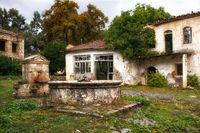 Monastery Asomaton - Crete