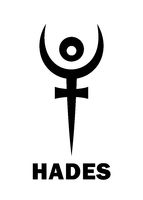 Astrology: planet PLUTO (Hades)