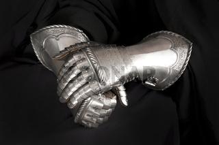 Gloves knight