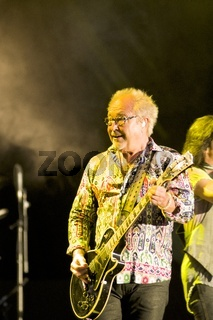 Foreigner, Foreigner playing in Rosenheim - Foreigner Konzert in Rosenheim