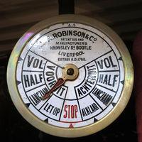 Machine telegraph
