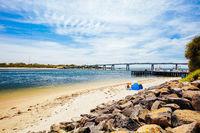San Remo in Victoria Australia