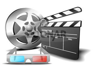 film 3D