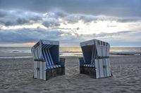 Sylt beach idyll 1
