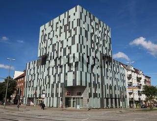 Hotel Mercure in Hamburg