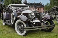 britisch classic car