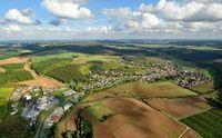 Erlenbach district Main Spessart