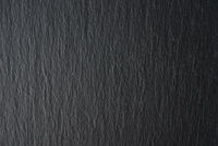 Black slate background